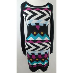 Jessica SimpsonSz XS Sweater Dress